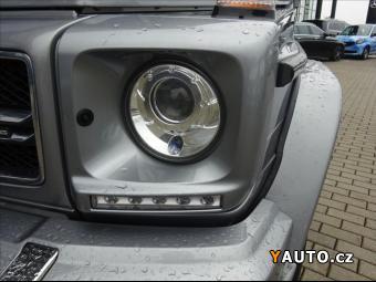 Prodám Mercedes-Benz Třídy G G 63 AMG DESIGNO Edice 401