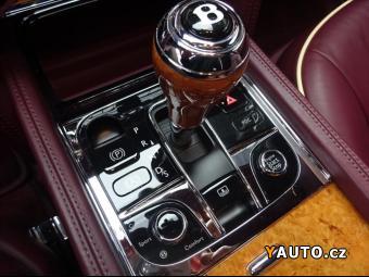 Prodám Bentley Mulsanne V8