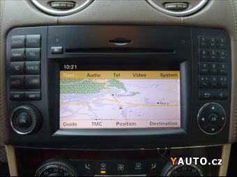 Prodám Mercedes-Benz GL GL 450 CDI 4M AIRMATIC