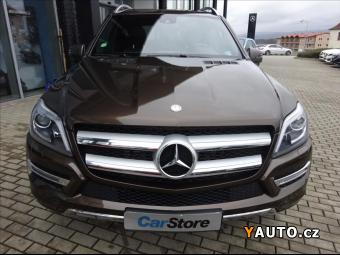 Prodám Mercedes-Benz GL GL 350 Bluetec 4M