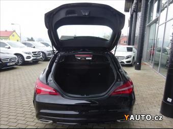 Prodám Mercedes-Benz CLA CLA 180 d SB AMG