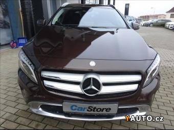Prodám Mercedes-Benz GLA GLA 220 d 4MATIC Urban