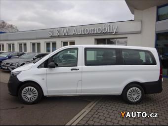 Prodám Mercedes-Benz Vito VITO 114 CDI TOURER L