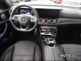 Prodám Mercedes-Benz Třídy E E 43 AMG 4MATIC