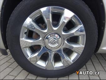 Prodám Buick Enclave Buick Enclave 3,6L V6
