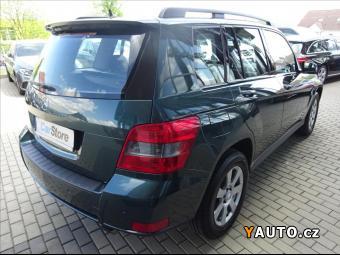 Prodám Mercedes-Benz GLK GLK 220 CDI 4MATIC
