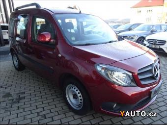 Prodám Mercedes-Benz Citan CITAN 109 CDI L