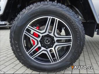 Prodám Mercedes-Benz Třídy G G 500 4x4 2