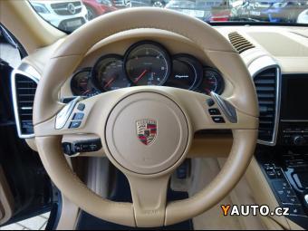 Prodám Porsche Cayenne Porsche Cayenne 3.0 Diesel