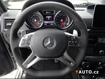 Prodám Mercedes-Benz Třídy G G 500 LIMITED EDITION 1 of 463