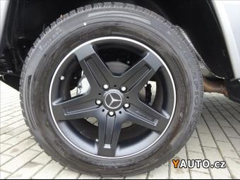 Prodám Mercedes-Benz Třídy G G 500 Edition 1 of 463