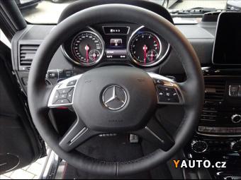 Prodám Mercedes-Benz Třídy G G 500