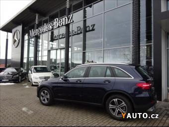 Prodám Mercedes-Benz GLC GLC 220 d 4MATIC