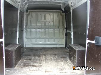 Prodám Peugeot Boxer 2.2 HDI