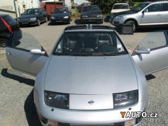 Prodám Nissan 300 ZX 3,0 Turbo Top stav