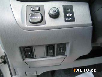 Prodám Toyota Rav4 2,0 D-4D Top výbava Kůža