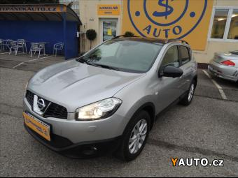 Prodám Nissan Qashqai 2.0 i AT 4WD Panorama