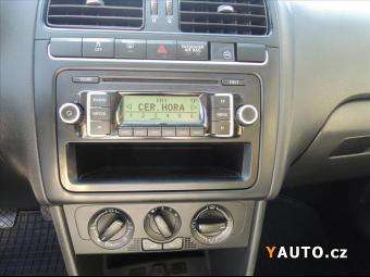 Prodám Volkswagen Polo 1.2 i LPG