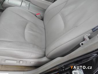 Prodám Lexus RX 400 3,3 2MAJ SER KN DPH