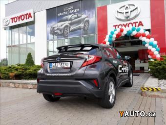 Prodám Toyota C-HR 1,8