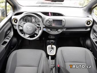 Prodám Toyota Yaris 1,5