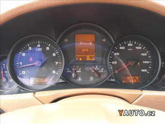 Prodám Porsche Cayenne 3,6 AUTOMAT