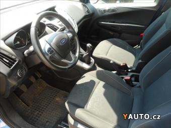 Prodám Ford B-MAX 1,4