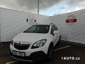 Prodám Opel Mokka 1,6 i