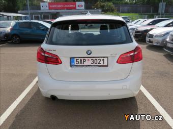 Prodám BMW Řada 2 1,5 218i AT