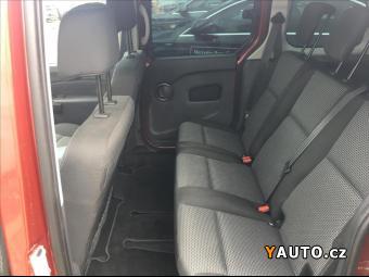 Prodám Mercedes-Benz Citan 111 CDI TOURER L