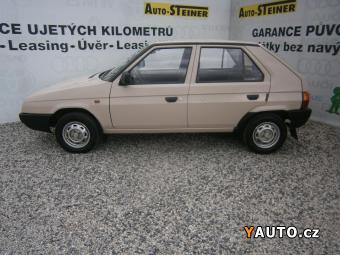 Prodám Škoda Favorit 1.3i