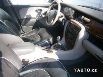Prodám Rover 75 2.0 CDT