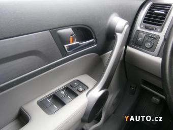 Prodám Honda CR-V 2.4i 4x4, 1 Majitel