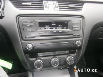 Prodám Škoda Octavia 1.6 TDi, ČR