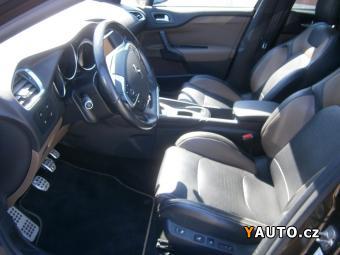 Prodám Citroën DS4 1.6 THP 200 Hlučný motor