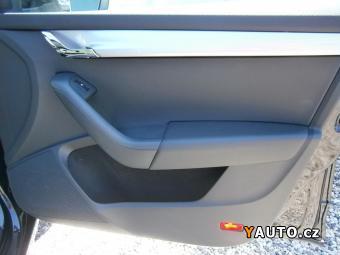 Prodám Škoda Octavia 1.6 TDi ELEGANCE SERVISKA