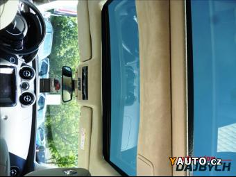 Prodám Jaguar XJ 3,0 V6 PORTFOLIO LWB