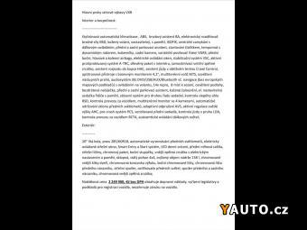 Prodám Toyota Land Cruiser 5,7 V8 8A, T EXR, GXR, VXR V20