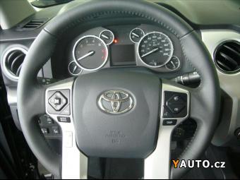 Prodám Toyota Tundra 5,7 Platinum