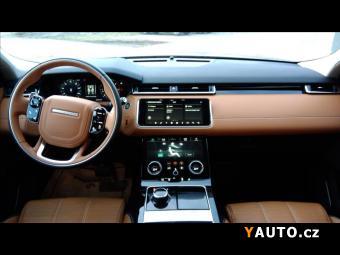 Prodám Land Rover Range Rover Velar 3,0 D300 HSE