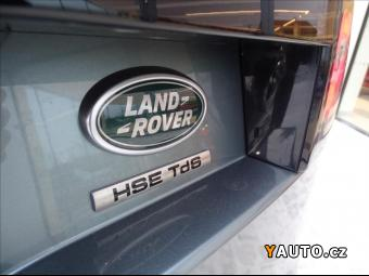 Prodám Land Rover Discovery 3,0 Td6 HSE MY17