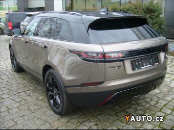 Prodám Land Rover Range Rover Velar 3,0 D300 SE