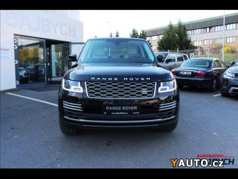 Prodám Land Rover Range Rover 4,4 SDV8 AT Autobiography