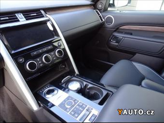 Prodám Land Rover Discovery 2,0 Sd4 HSE LUXURY