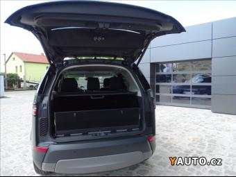 Prodám Land Rover Discovery 3,0 Td6 AT SE MY18