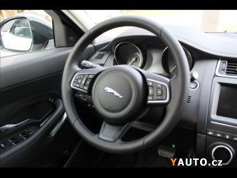 Prodám Jaguar E-Pace 2,0 180PS AWD AT S