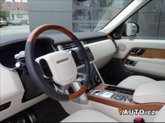 Prodám Land Rover Range Rover 3,0 P400e 404 Vogue