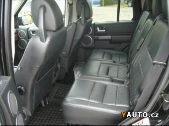 Prodám Land Rover Discovery 2,7 TDV6 6AT HSE 3
