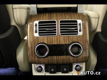 Prodám Land Rover Range Rover 5,0 V8 AT Vogue