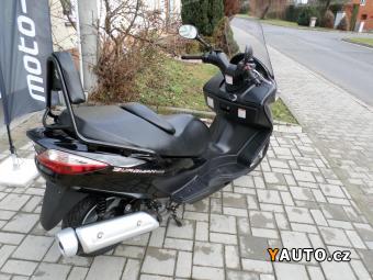 Prodám Suzuki Burgman 125